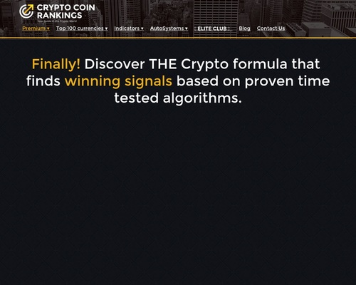 Bitcoin Is Back Baby! New Crypto Offer Is Live!